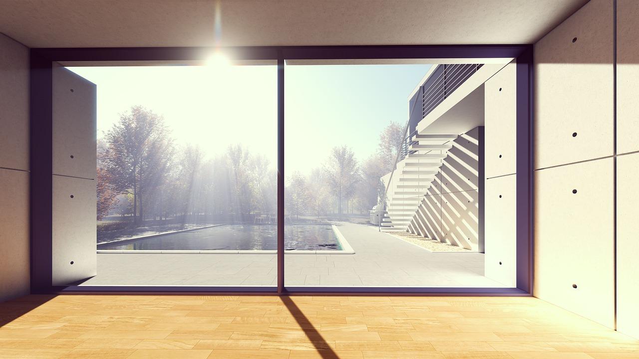 Guide des différents types de vitres